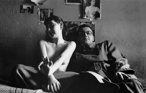 Book review early black and white by saul leiter musée magazine