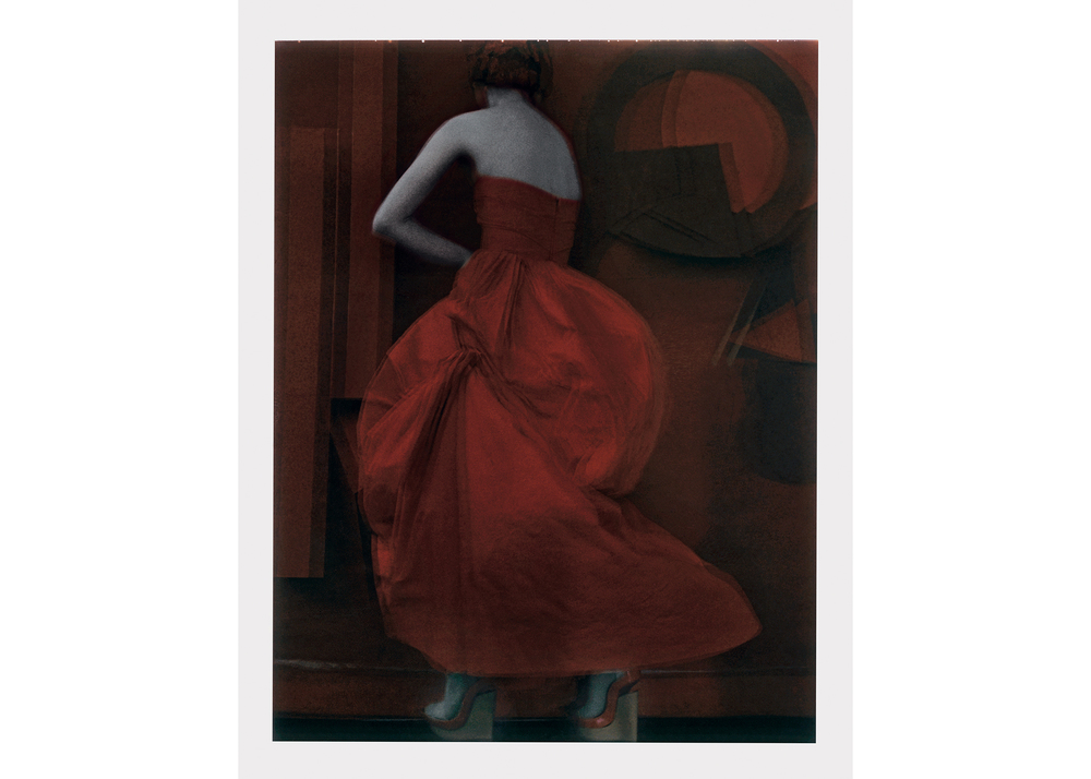 8.Sarah Moon_The Red Dress_2010