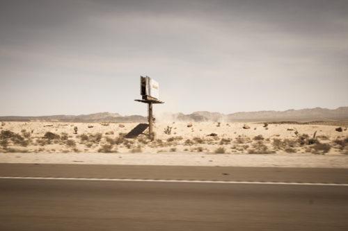 On The Road NE_2015
