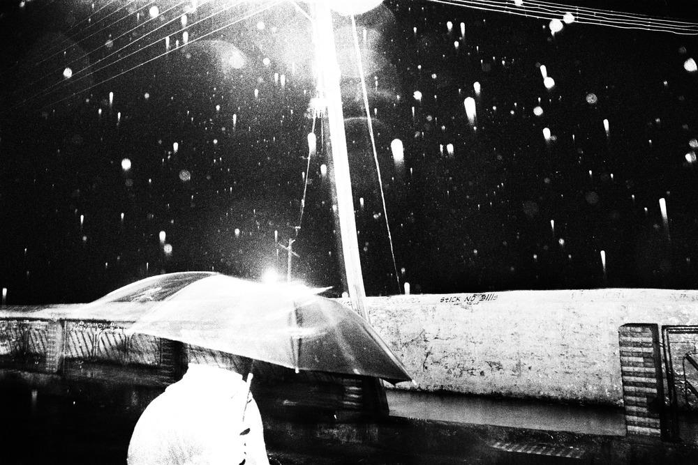 Image above: ©Sohrab Hura,India. 2007. Rainy night in Kodaikanal / Courtesy of Magnum Photos