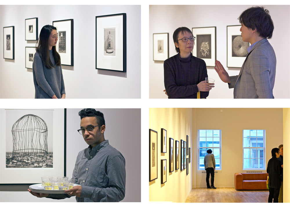 Image above: ©Monika Piatkiewicz, Opening Night