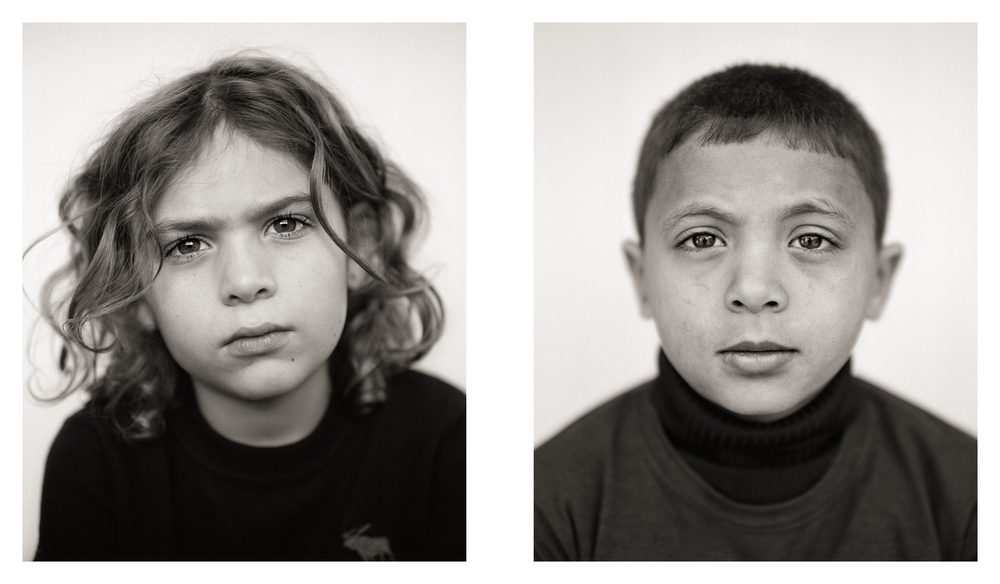 Image above: Independence|Nakba, 2013, © Fazal Sheikh