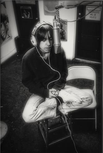 Image above: ©Glen Craig, Iggy Pop, 1969 / Courtesy of Morrison Hotel Gallery