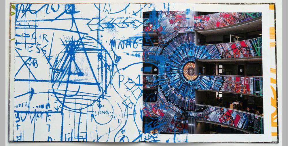 Image Above: ©Steve Miller, Office / Courtesy of the Artist