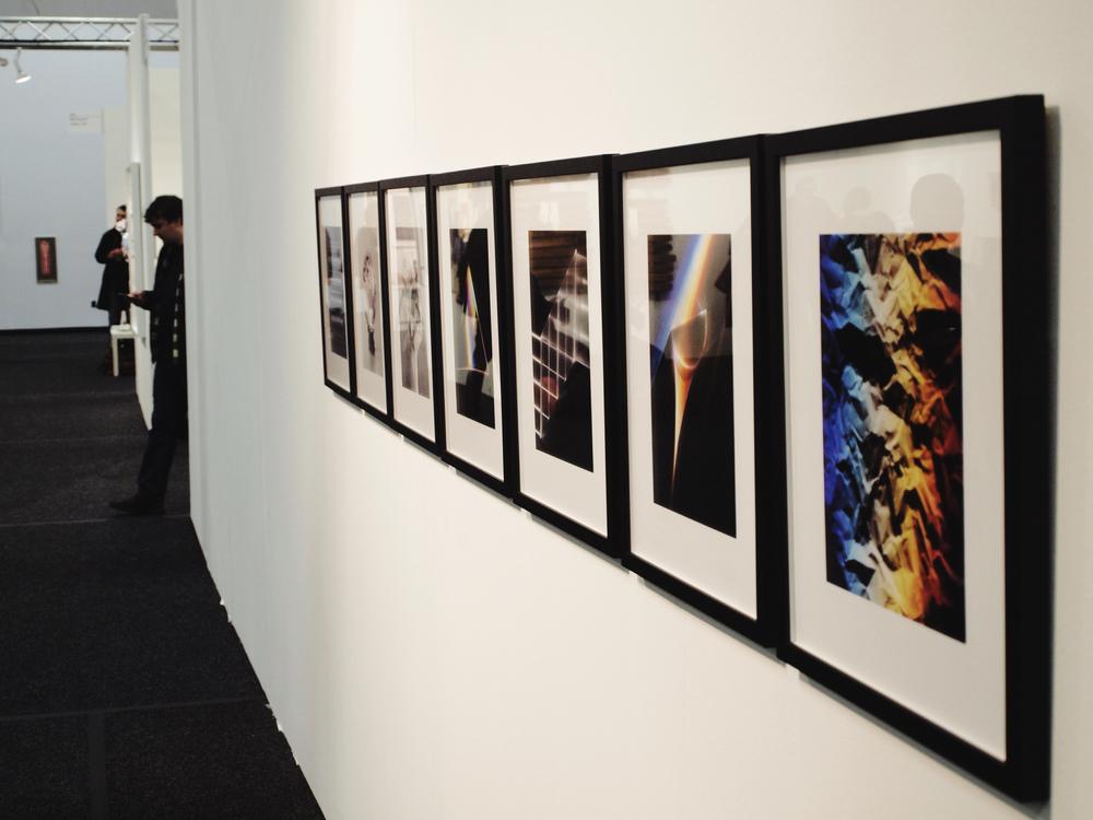 Image above: ©Logan Wolf,NADA Fair