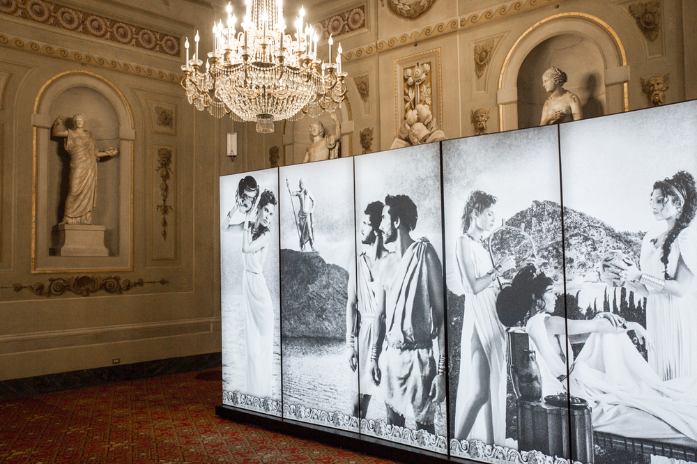KARL LAGERFELD - VISIONS OF FASHION<br>The exhibition - 045.jpg