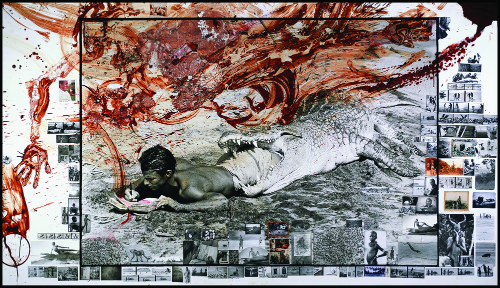 Peter Beard, I'll Write Whenever I Can (1965/2004)