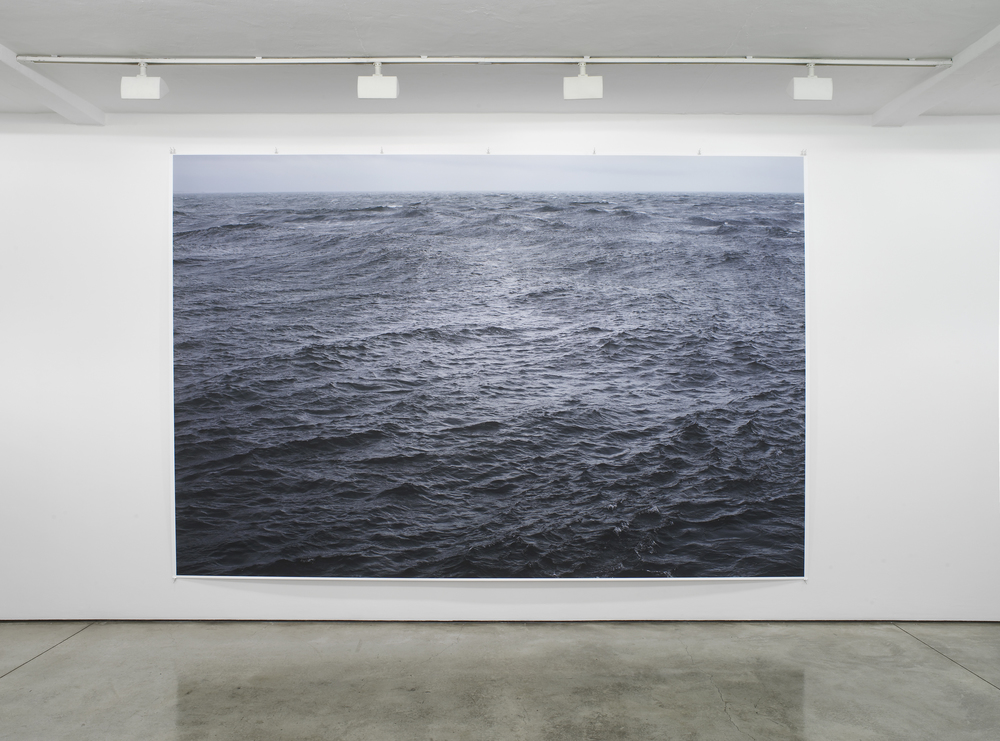 Wolfgang Tillmans,The State We're In, A (2015)©Wolfgang Tillmans, courtesy Maureen Paley, London