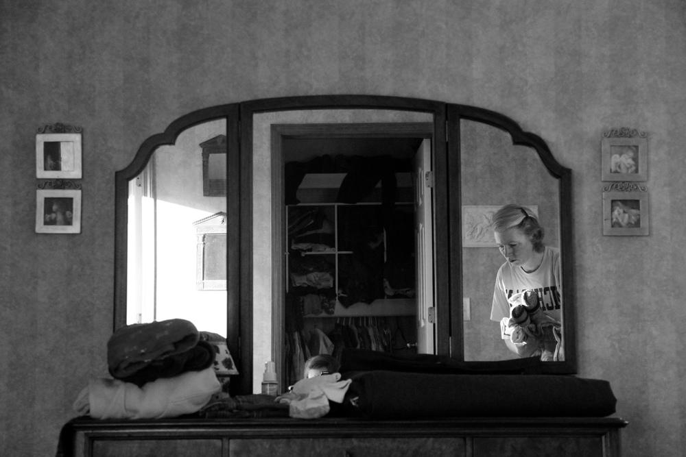 Sara Head, Laundry, 2015
