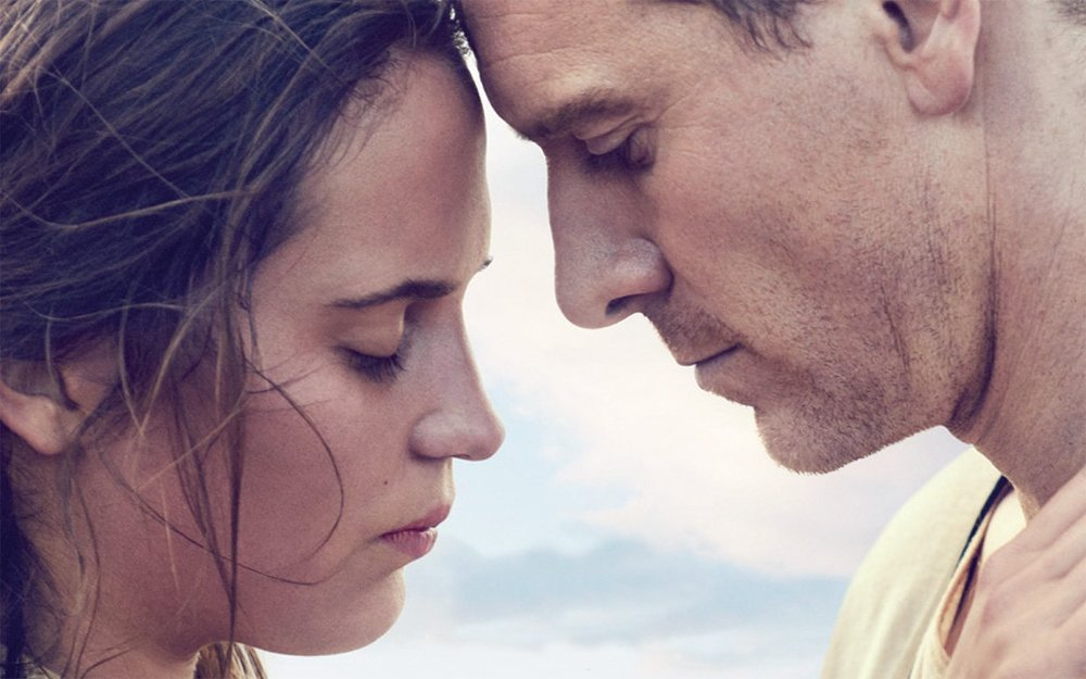 © Film Still from  The Light Between Oceans,  2016, courtesy of Google.