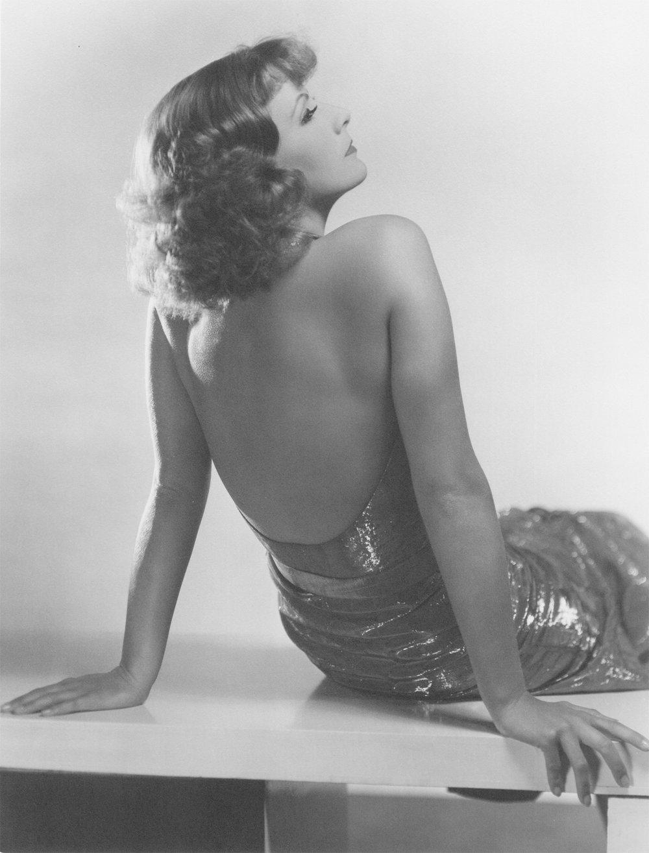 Clarence Sinclair Bull Susan Lenox, 1931