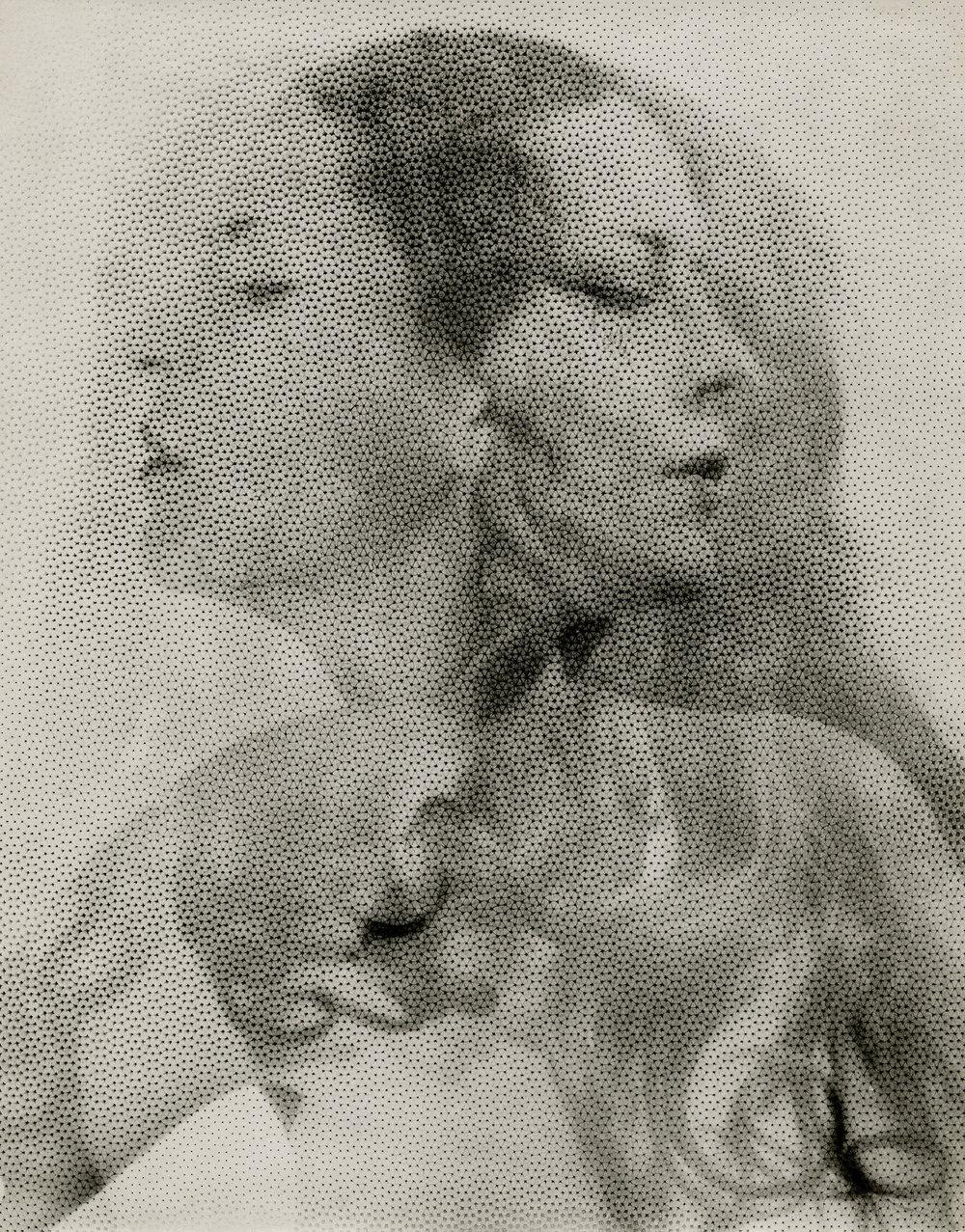 © Francois Kollar, Untitled, 1933