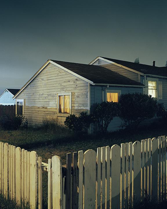 Todd Hido, #2690 © Todd Hido, Courtesy the artist and Rose Gallery, Santa Monica, California
