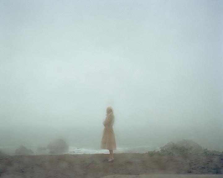 Todd Hido, #6426 © Todd Hido, Courtesy the artist and Rose Gallery, Santa Monica, California