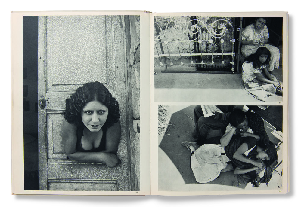 ©Henri Cartier-Bresson, Image courtesy of Phaidon