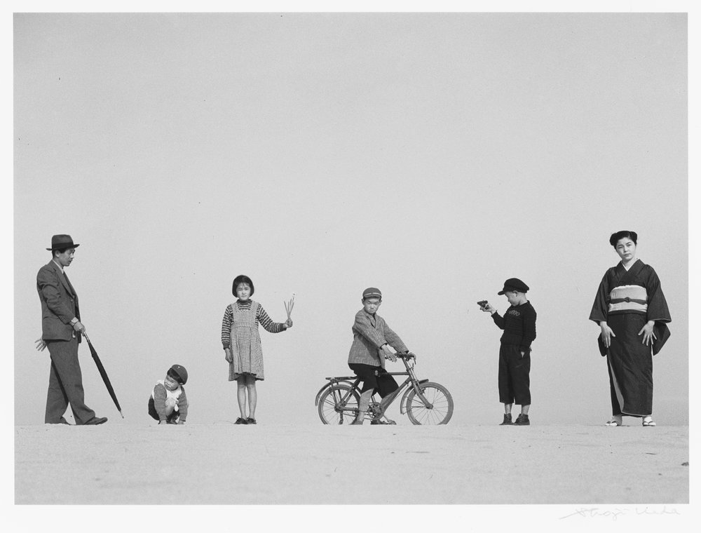 ©Shoji Ueda