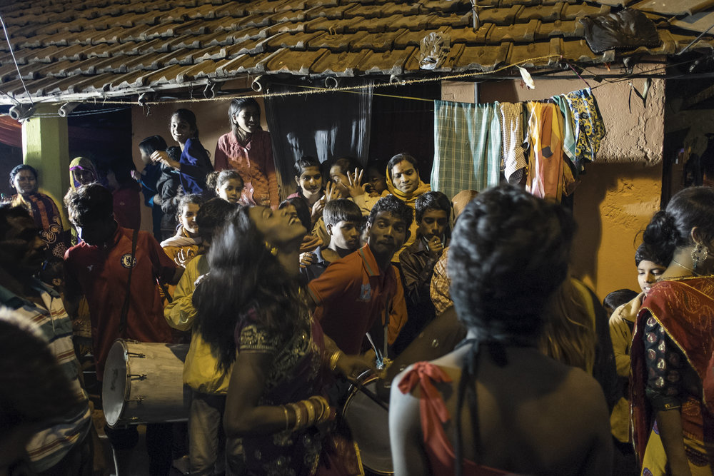Courtesy of Angkor Photo Festival and Workshops, Alice Sassu: Being Kothi Italy/India