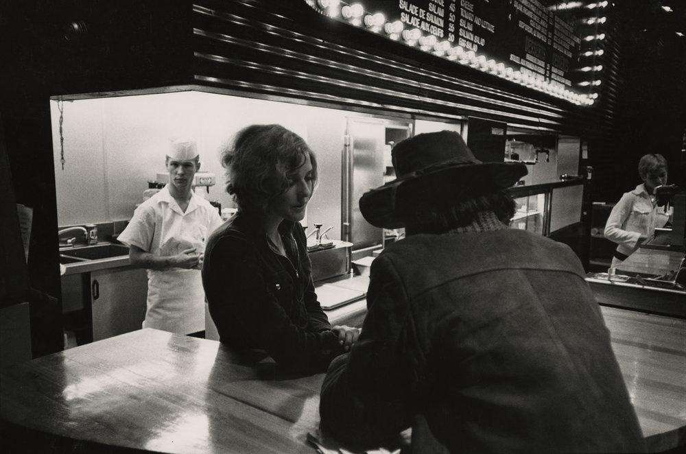 © Richard Gordon -Montreal, 1970