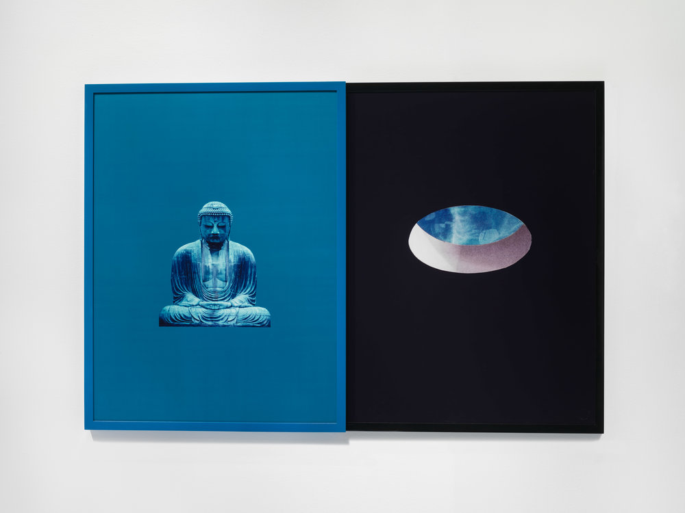 Buddha of Immeasurable Light, 1987
