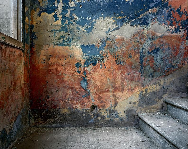 Hotel Petra by Robert Polidori