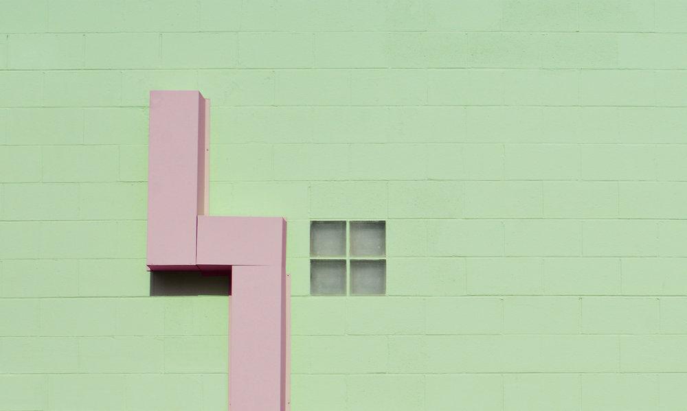 Urban Tetris © Hayley Eichenbaum