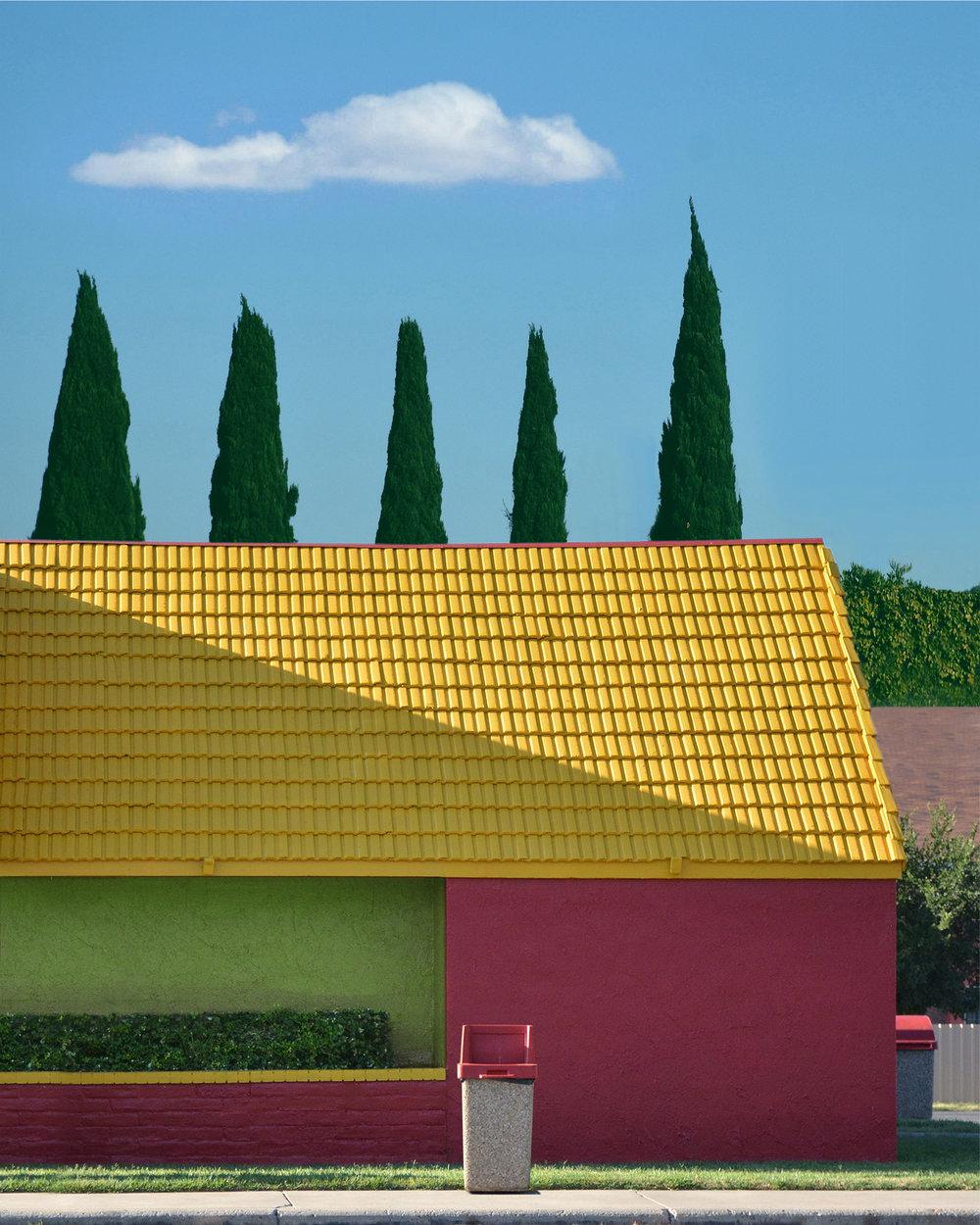San Bernardino © Hayley Eichenbaum