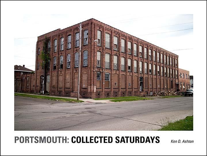 Portsmouth: Collected Saturdays.  Ken D. Ashton.