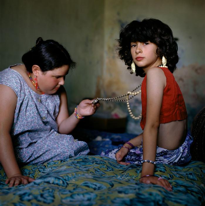 © Alessandra Sanguinetti/Magnum Photos