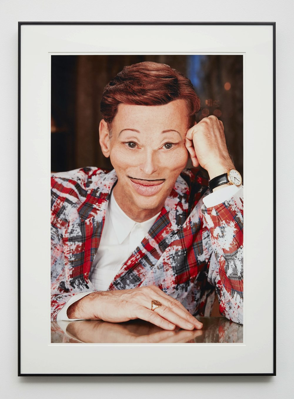 © John Waters  Beverly Hills John
