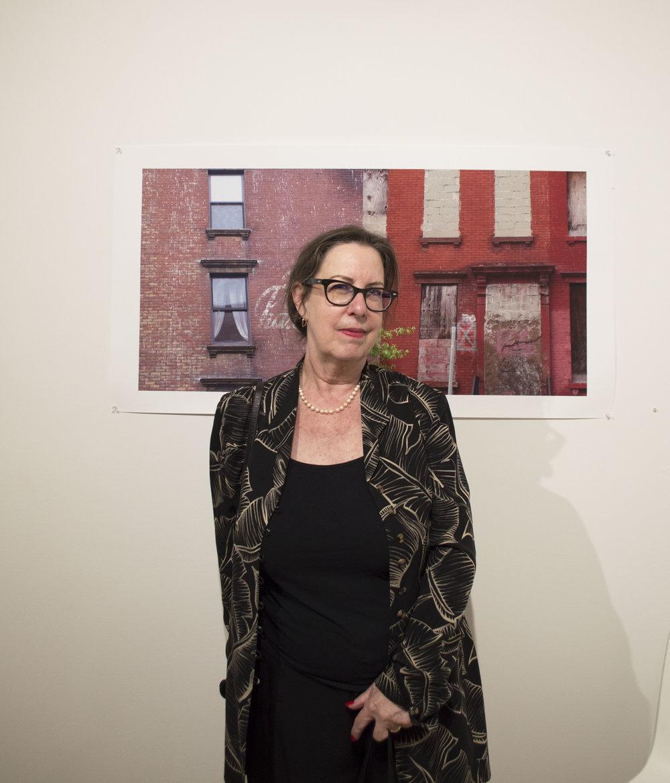 Ellen Wallenstein