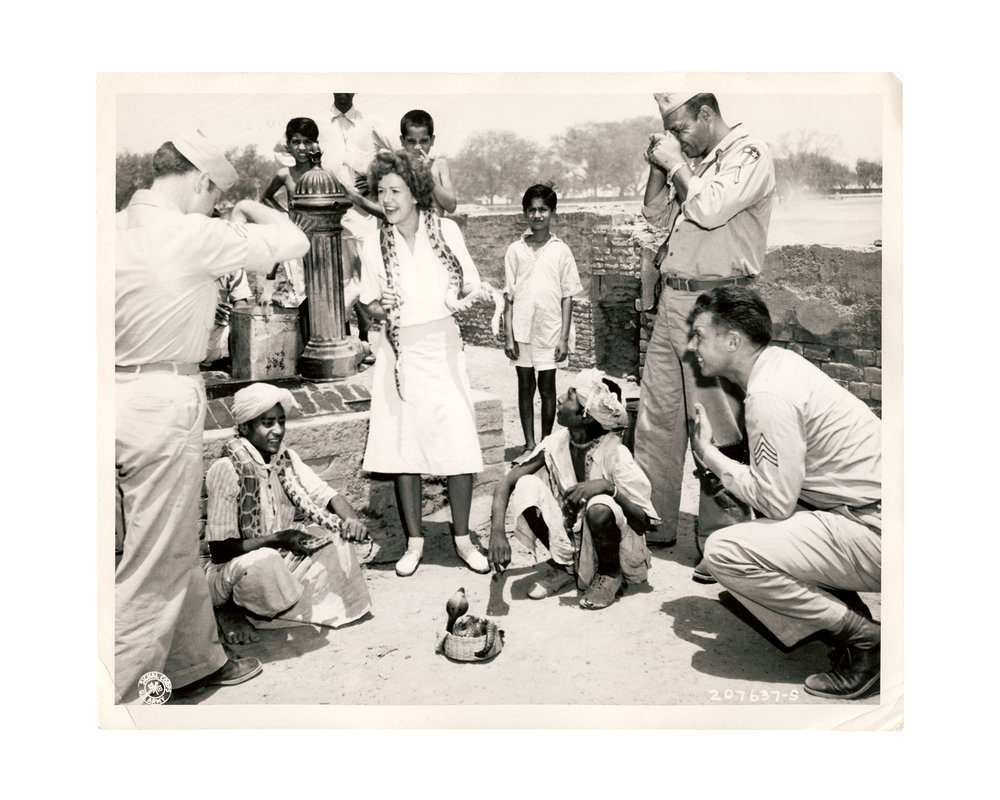 © Clare Strand 2016 courtesy MACK
