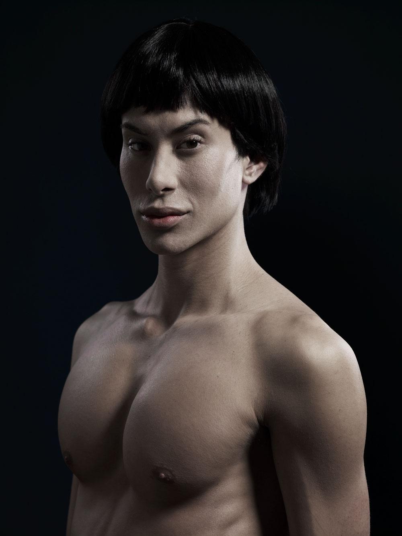 Justin 2008 © Phillip Toledano