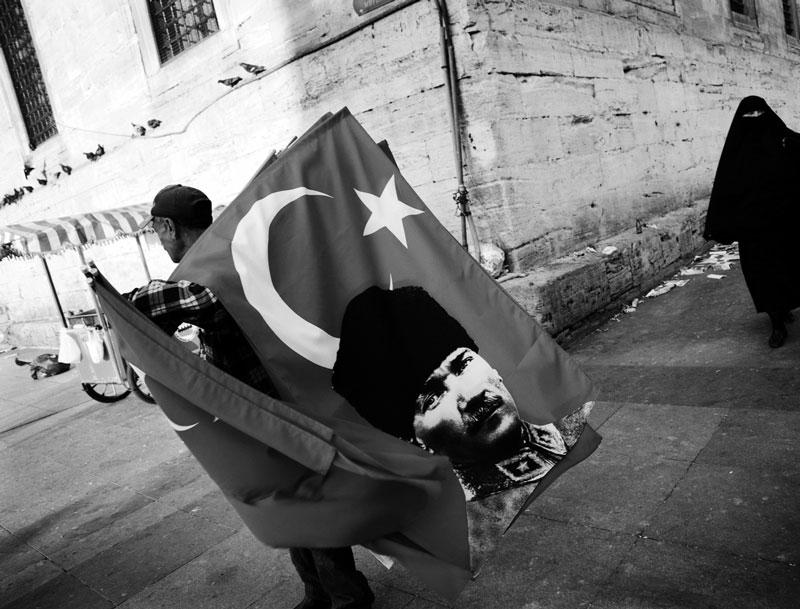 'Turkey 001-2'© Q. Sakamaki/ Redux