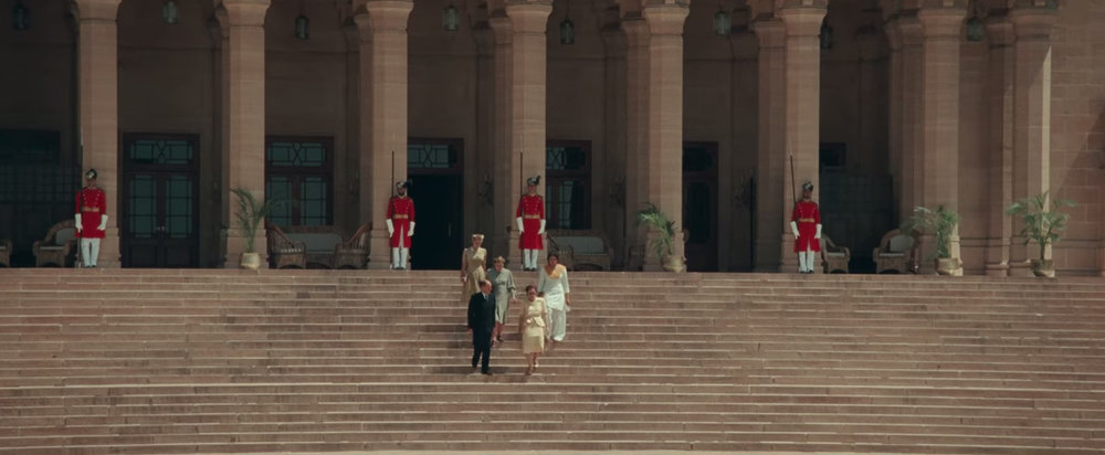 The Viceroy's House (2017),  Film Still