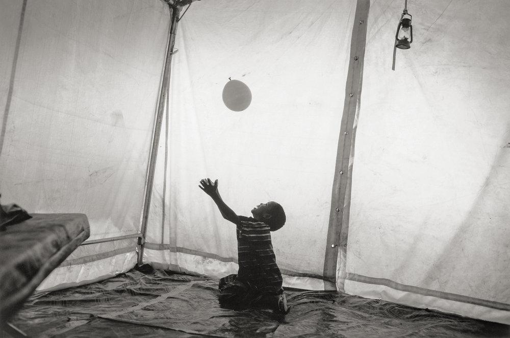 From the series Somalia, Dollo Ado, Ethiopia, 2011 © Jan Grarup