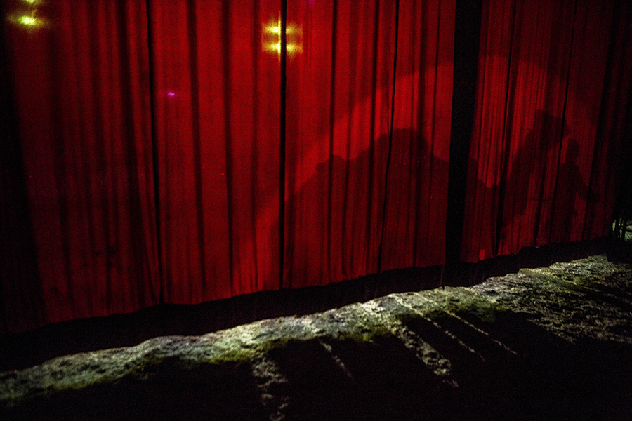 'Circus 4' © Adriana Zehbrauskas