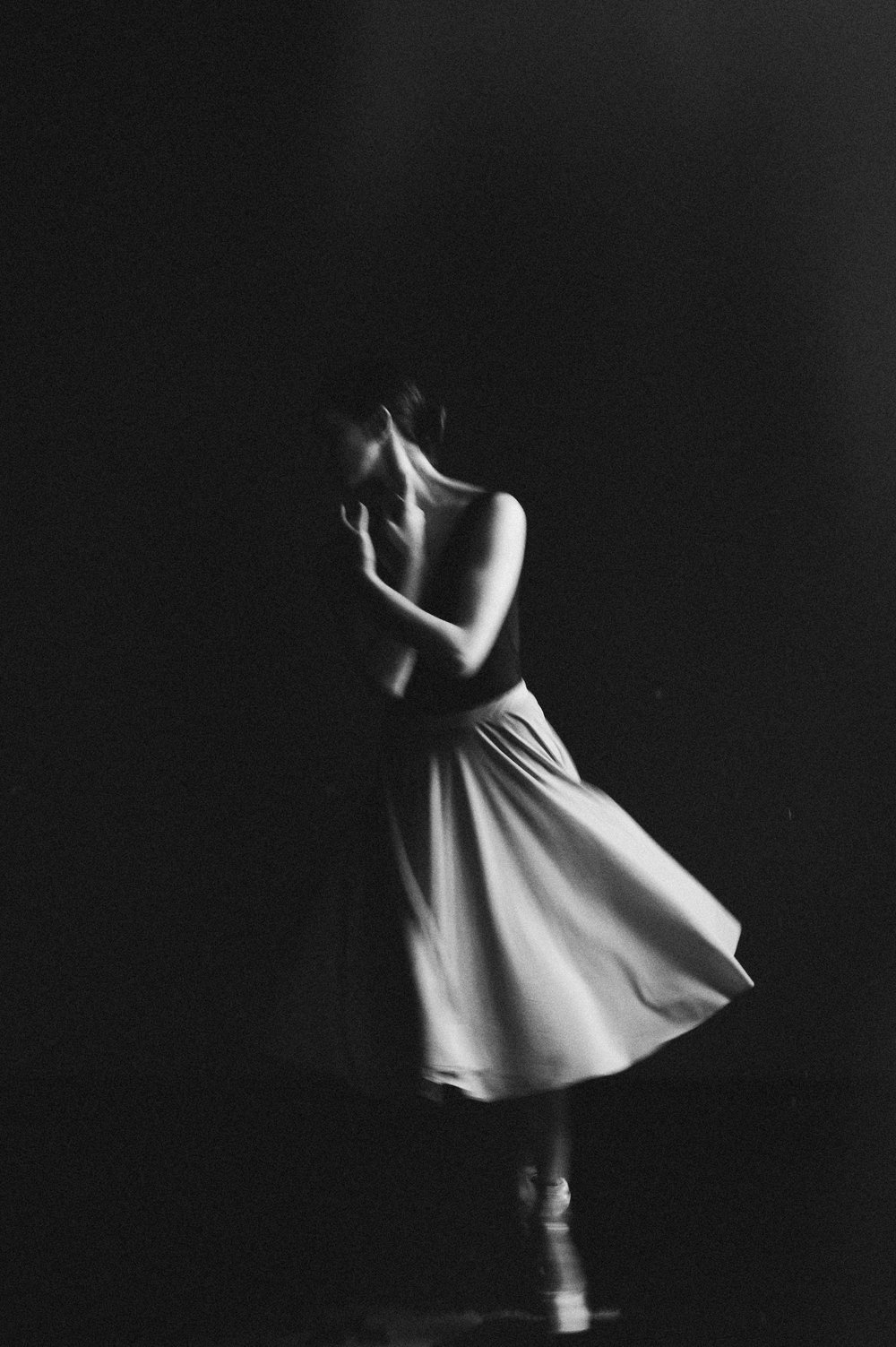 Maddi Rayn © Sebastian Cvitanic