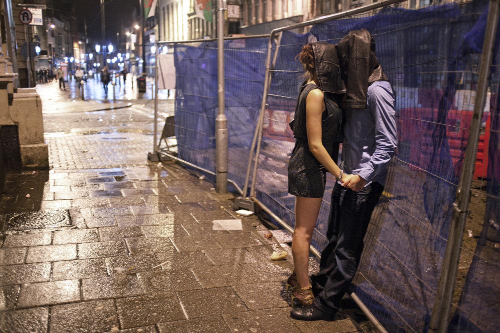 Cardiff After Dark  © Marciej Dakowicz