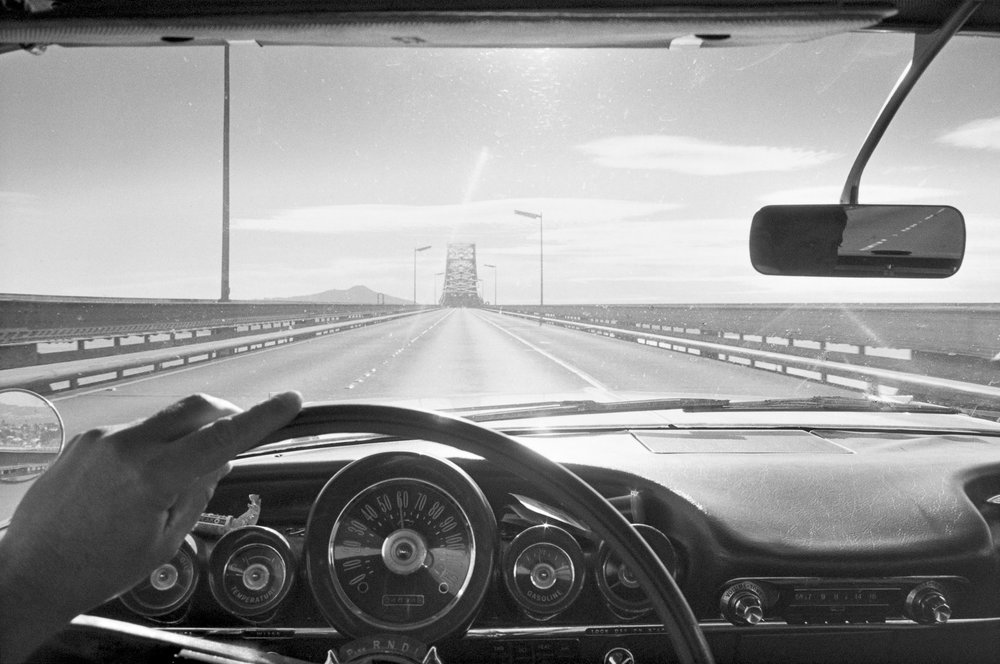 Traffic  2016 © Henry Wessel