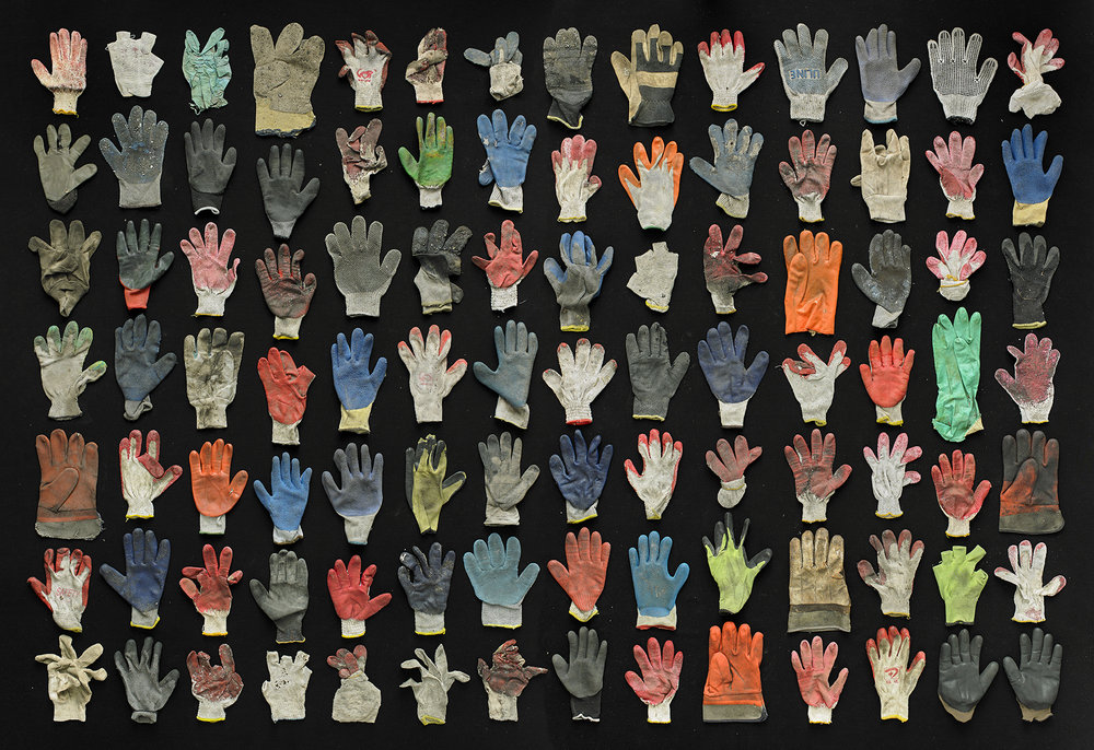 ©2014 Barry Rosenthal Work Gloves