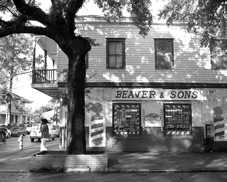 Savannah, GA  © courtesy of Susan Berger