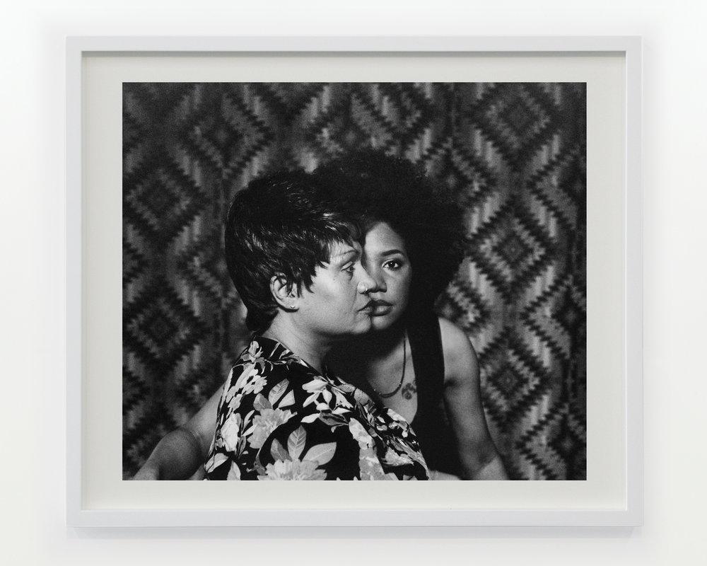 Momme , 2018 © Latoya Ruby Frazier