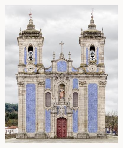 Markus Brunetti,  Orleans, Cathedrale Sainte-Croix , 2008-2016, Archival Pigment Print,© Markus Brunetti, Courtesy Yossi Milo Gallery, New York