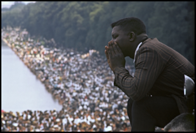 Untitled, Washington, D.C., 1963  Images Courtesy of  Jack Shaiman Gallery