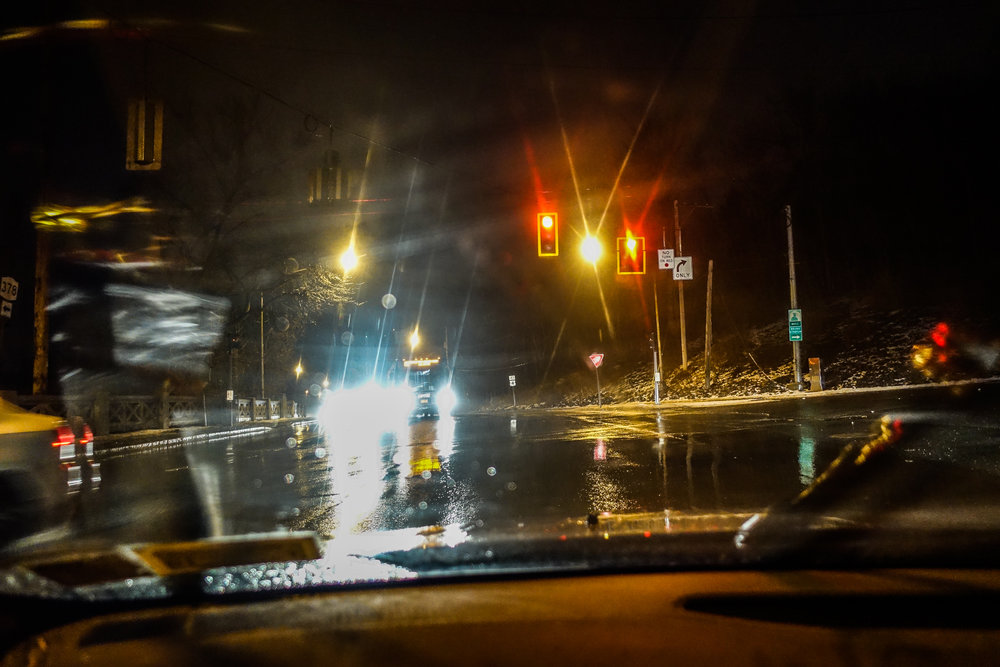 Michael_ Bach_ Driving in the rain at night, Rt. 4. Troy, New York, December 2017.jpg
