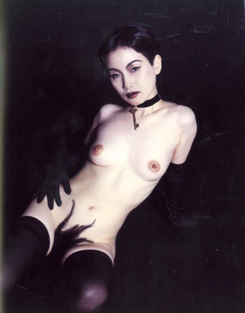 © Nobuyoshi Araki, Colourscapes, 1991  Courtesy of a Private Collection