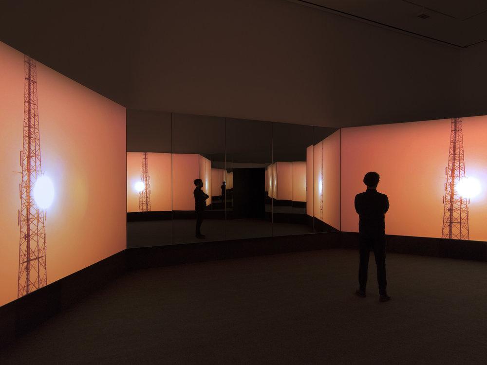 © Doug Aitken: New Era, 303 Gallery, New York, April 13 – May 25, 2018.
