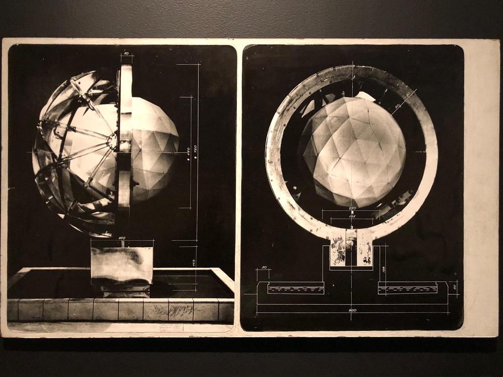 © Valdis Celms, View of Positron  ,  1977