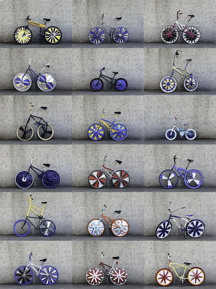 Scraper Bikes ©Dino Graniello