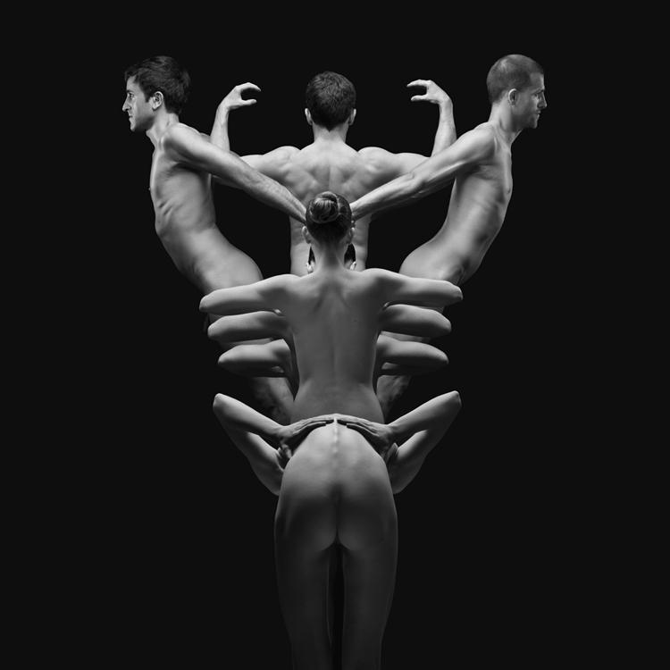 Kleckso Minotaur ©Olivier Valsecchi